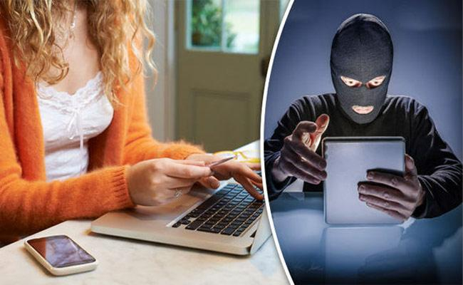 online Business Fraud In Hyderabad - Sakshi