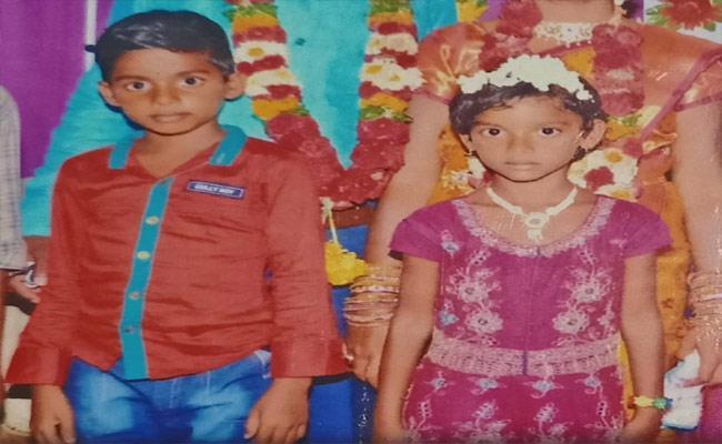 Byke Accident Tragedy In Mahabubnagar - Sakshi