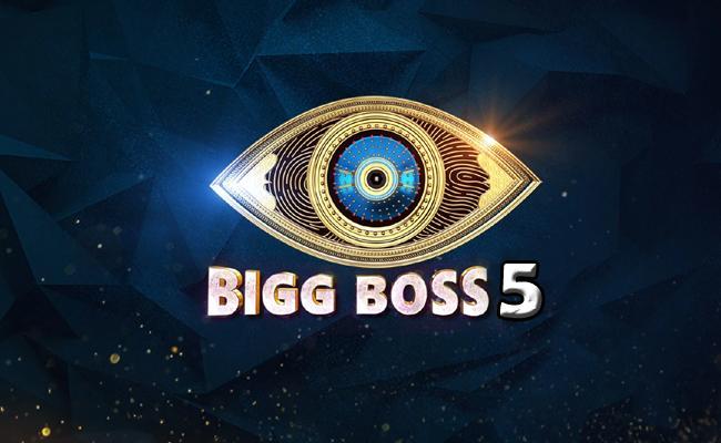 Bigg Boss 5 Telugu: Anchor Varshini And Singer Mangli Rejects Bigg Boss 5 Offer - Sakshi