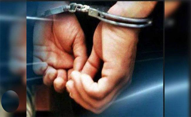 Man Arrested In Hyderabad For Harassing And Beating Daughter - Sakshi