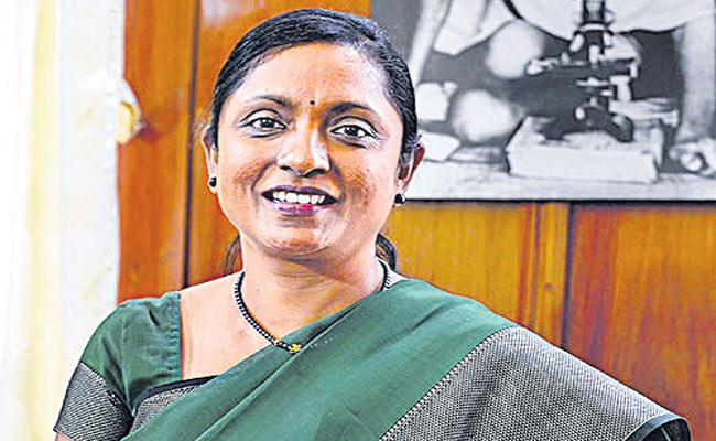 Vaccines for Children may be Available by September: NIV Director - Sakshi