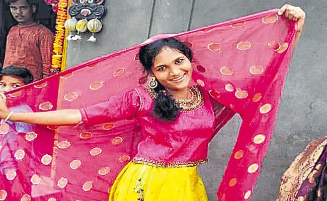 Love Marriage Husband Harrassment Dowry Suicide - Sakshi