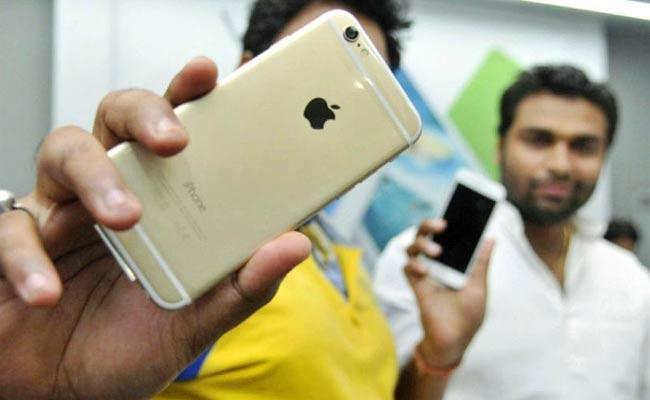 Apple Users In India Asks To Update Devices Immediately - Sakshi