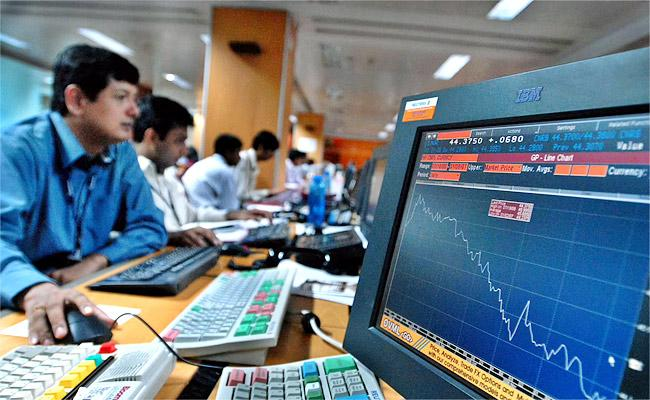 This Week Market Trend Explained By Experts - Sakshi