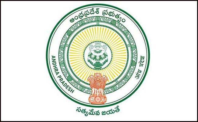 High Power Committee Report For Tent Results Approved By AP Government - Sakshi