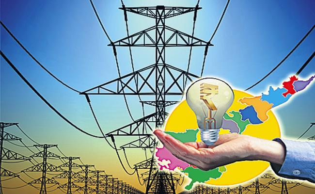 Effective Cheap Electricity Purchasing Strategy By Andhra Pradesh Govt - Sakshi