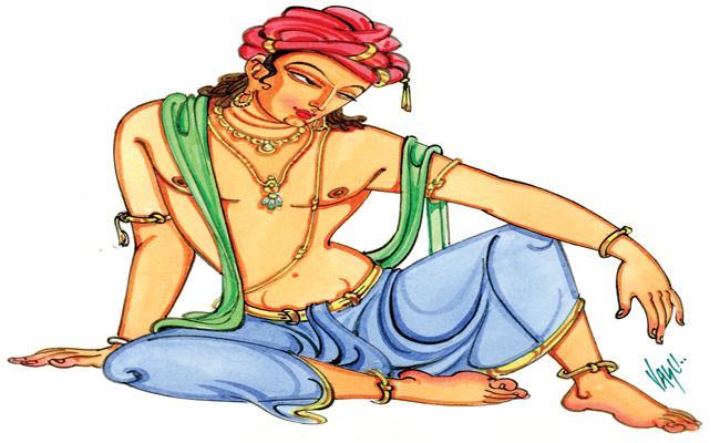 Borra Govardhan Spiritual Essay - Sakshi