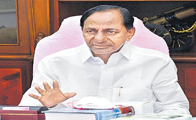 Telangana Cabinet Nod To Extend Crop loans Waiver Up To Rs 50, 000 - Sakshi