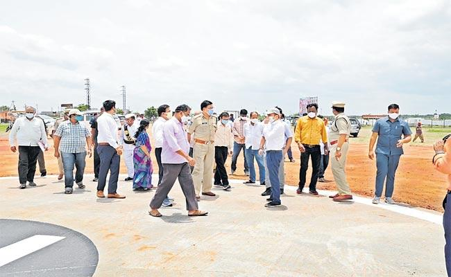 K Chanrasekhar Rao Coming Nagarjunasagar Constituency In Nallagonda District - Sakshi