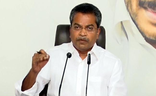 Ysrcp Mla Vasantha Krishna Prasad Slams Tdp Leader Devineni Uma - Sakshi