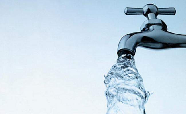 A permanent solution drinking water problem in 9 districts Andhra Pradesh - Sakshi