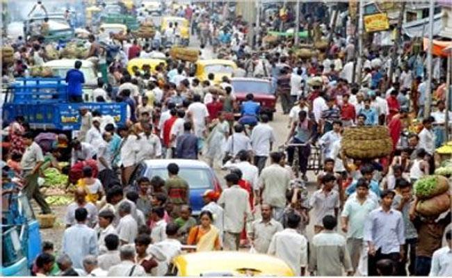 Sakshi Editorial On Bjp Position Population Survey