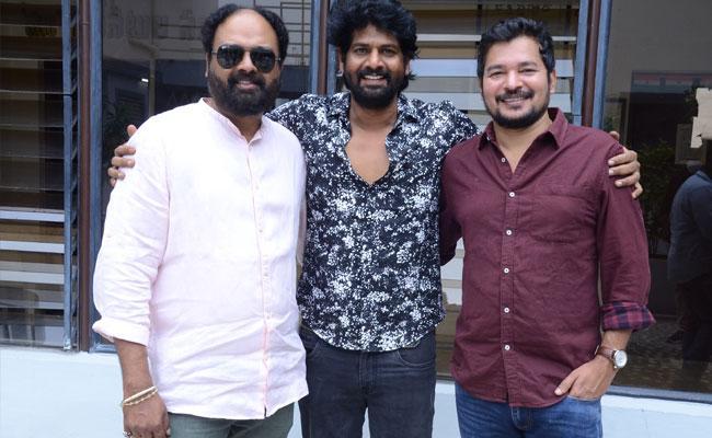 Producer Kranthi Kumar Thota Comments On Suryasthamayam Movie - Sakshi