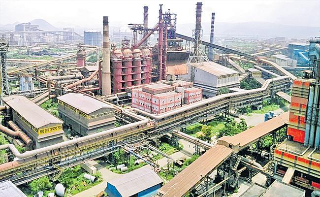 ABK Prasad Article On Public Sector Industries - Sakshi
