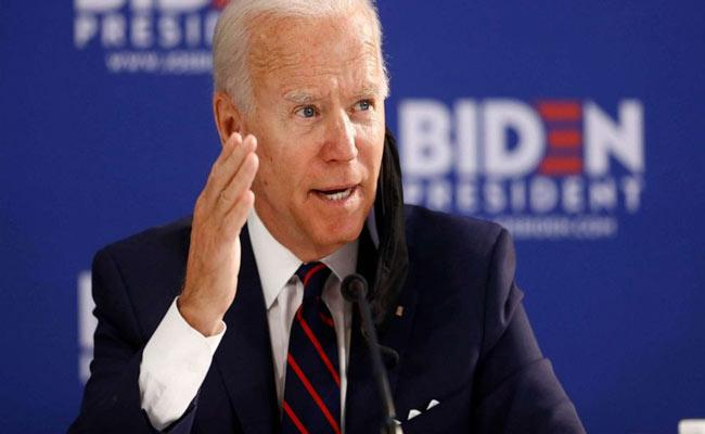 US warns of specific, credible threat as Biden says new attack  - Sakshi