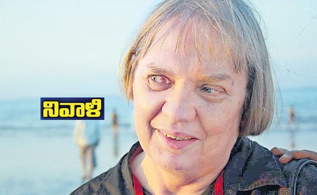 Gail Omvedt: Tribute by Kancha Ilaiah Shepherd in Telugu - Sakshi