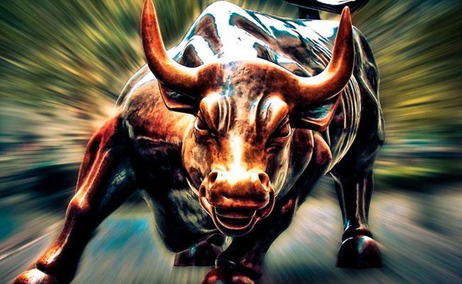 Share Market Update Sensex Crossed Fifty Four Thousand Mark - Sakshi