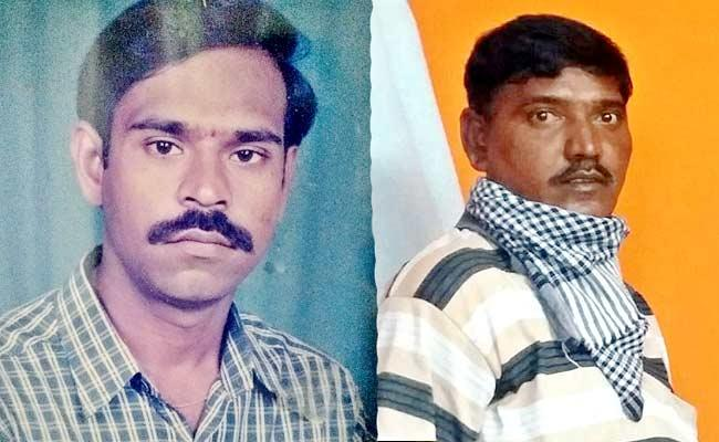 Two Friends Takes Last Breath In Accident  - Sakshi