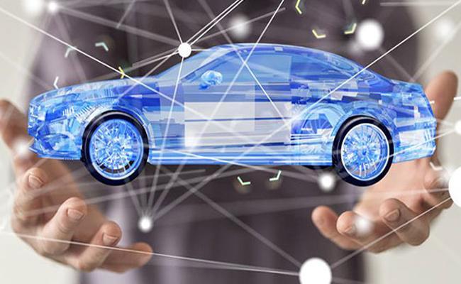 Acma Deepak Jain Comments On Automobile Industry - Sakshi