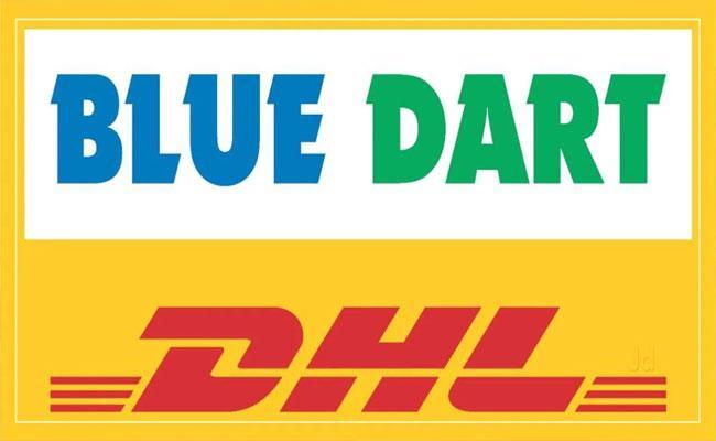 Blue Dart Launches Rakhi Express Offer - Sakshi