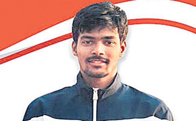 Under 20 World Athletics Championships: Indians Players Team - Sakshi