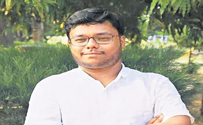 YS Viveka Case: CBI Arrests Accused Sunil Kumar Yadav - Sakshi