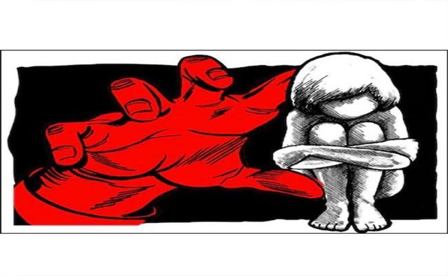 TikTok Star Two Friends Booked For Molested Minor Girl In Mumbai - Sakshi