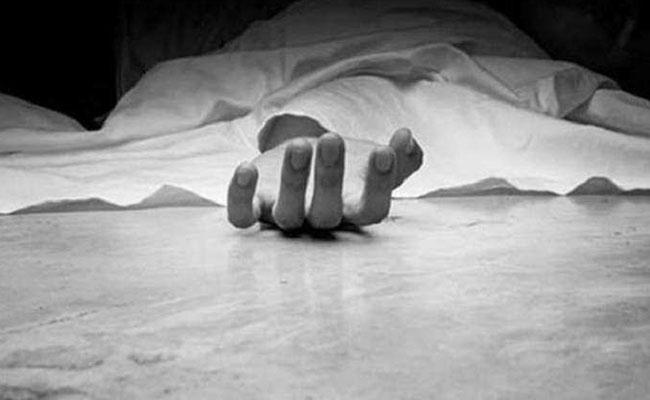 Social Activist Assassinated In Subhadrampeta East Godavari - Sakshi