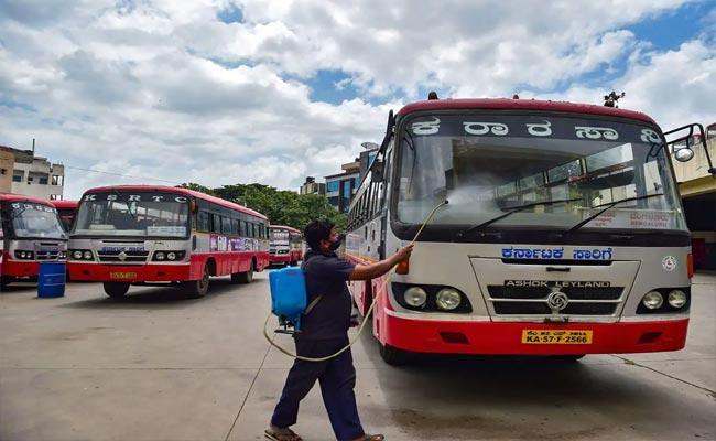 7 Days Quarantine Mandatory For Visitors To Karnataka From Kerala - Sakshi