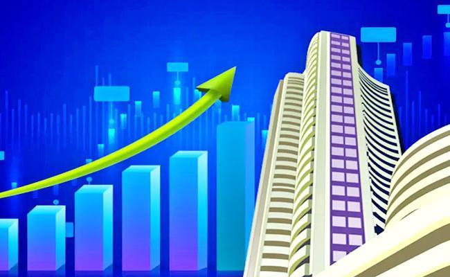 Today Stock Market Update - Sakshi