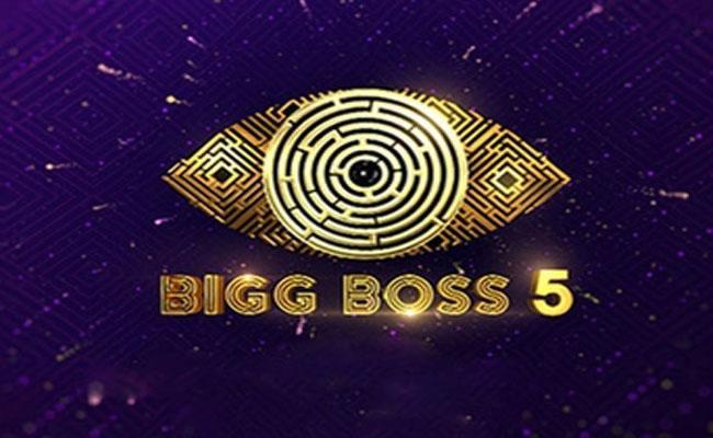 Bigg Boss 5 Telugu: This May Be A Minus For Bigg Boss Season 5, Read More to Know - Sakshi