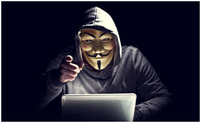 Hackers Are Leaking Children Data In Darkweb - Sakshi