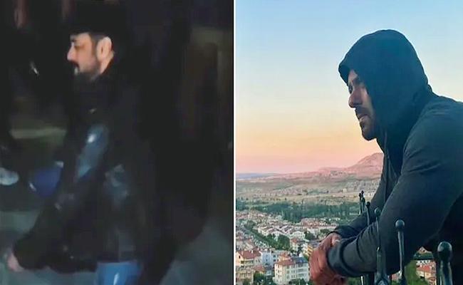 Tiger 3 Salman Khan dances to his popular song viral video from sets in Turkey - Sakshi