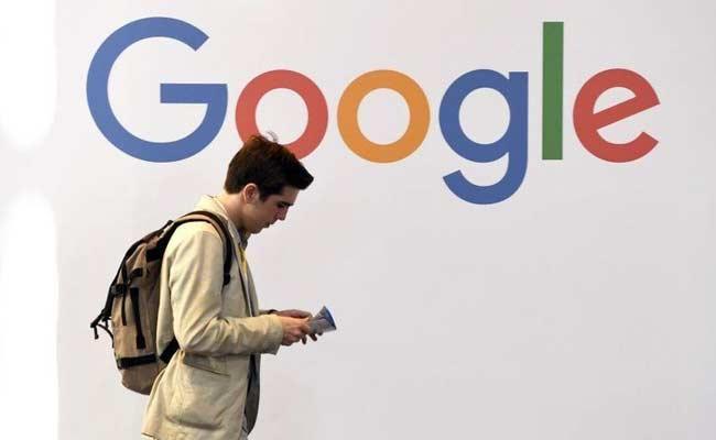 South Korea Huge Fine To Google For Market Abuse - Sakshi