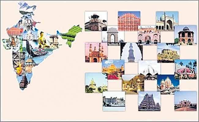 G Kishan Reddy Article On Tourism Sector - Sakshi
