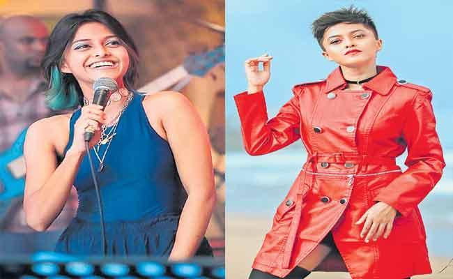 Yohani Shares Manike Mage Hithe Became Viral Overnight - Sakshi