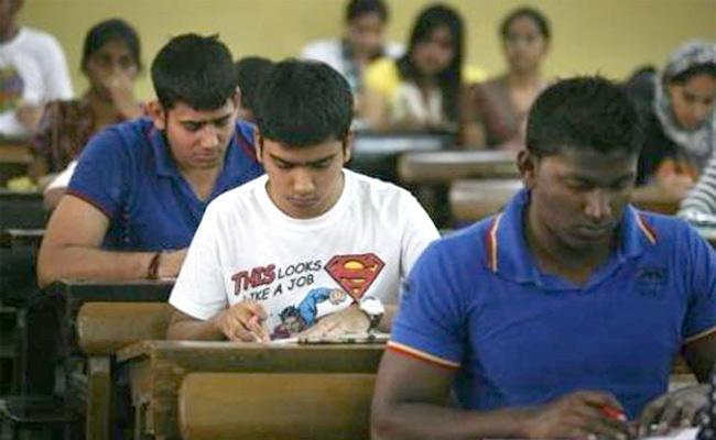 AP Inter Advanced Supplementary Starts From 15th September 2021 - Sakshi