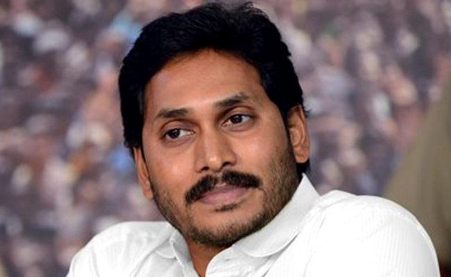 CM YS Jagan Mohan Reddy Immediate Orders To Molestation Incidents - Sakshi