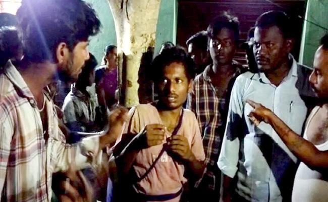 Boy Molested On Girls In Chittoor District - Sakshi