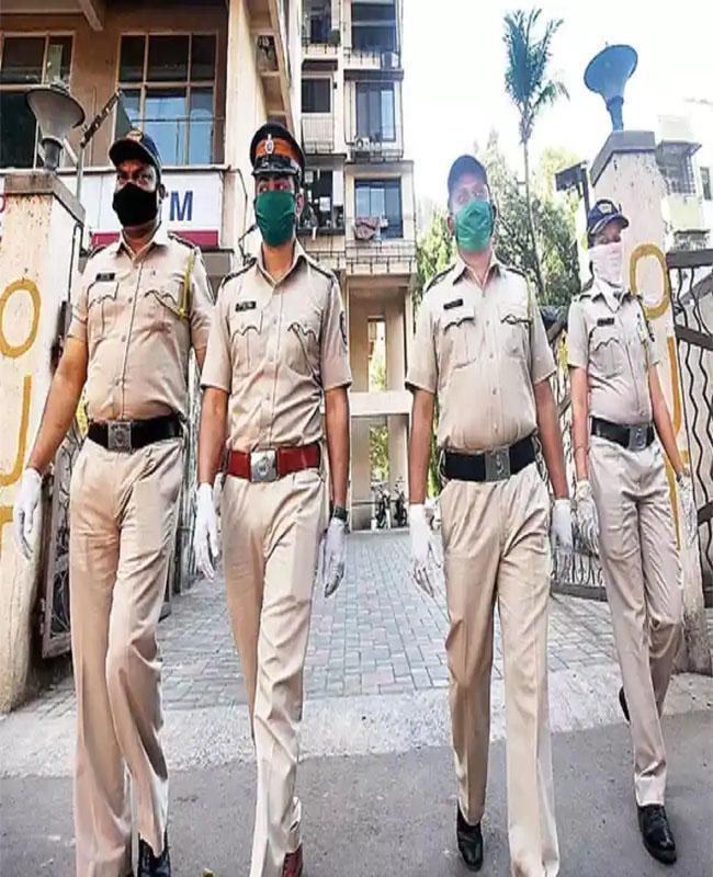 Mumbai Police Forms 'Nirbhaya Squad - Sakshi