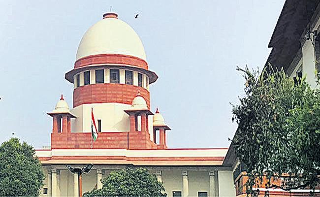Supreme Court on implementation of reservation in promotions for SCs and STs - Sakshi