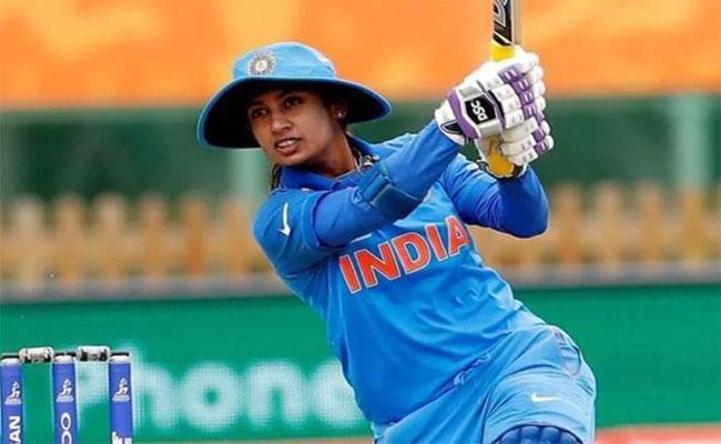 Mithali Raj At The Top Of ICC Women's ODI Rankings For batters - Sakshi
