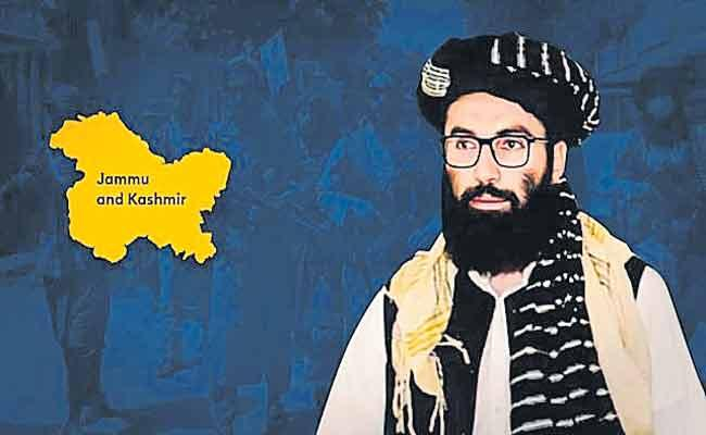 Dr Goparaju Narayana Rao Article On Consequences of Afghanistan - Sakshi