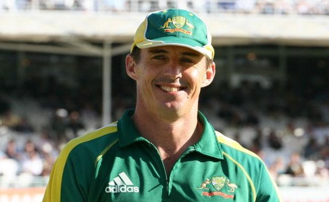 T20 World Cup 2021: Brad Hogg Picks The Favorites To Win The Title - Sakshi