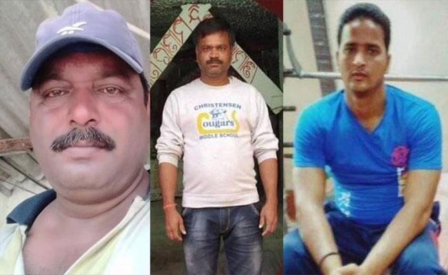Odisha Police Arrested DRDO Contract Employees  - Sakshi