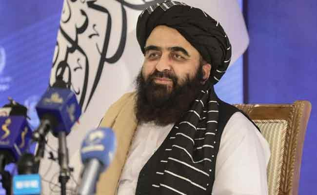Afghan Foreign Minister Says Dont Allow Taliban Attacks - Sakshi