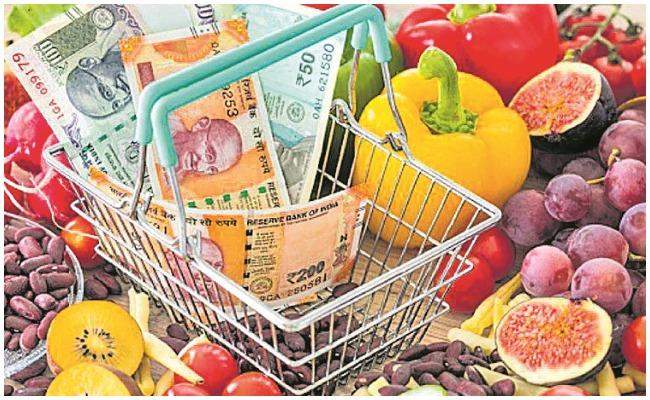 Wholesale Price Index Inflation Rises To 11.39 Percent In August - Sakshi