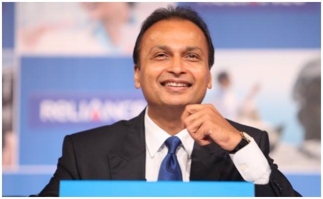 Reliance Capital Debt Reduced 50 Percent - Sakshi