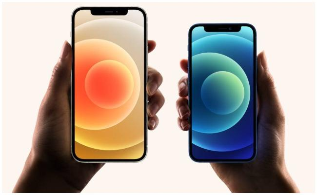 iPhone 11, iPhone 12 mini, and iPhone 12 India prices dropped  - Sakshi