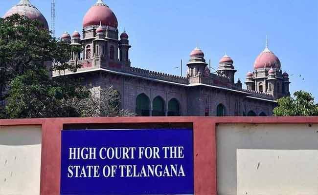 Telangana High Court: Land Auction Issue In Hyderabad - Sakshi